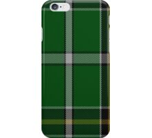 00332 Limerick County, Crest Range Tartan Fabric Print Iphone Case iPhone Case/Skin