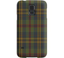 00333 Limerick County Tartan Fabric Print Iphone Case Samsung Galaxy Case/Skin