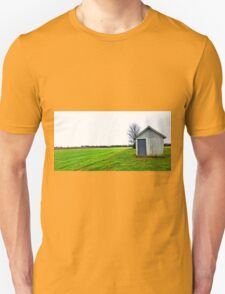 Lonely House T-Shirt