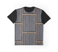 I will not quack at the principal Graphic T-Shirt