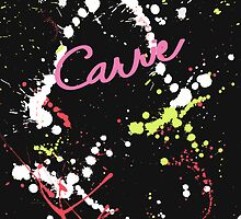 carrie. by fadedrecords
