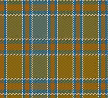 00348 O'Monaghan Tartan Fabric Print Iphone Case by Detnecs2013
