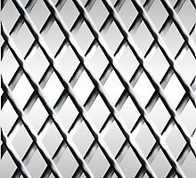 Metal Crosshatch by mgraph
