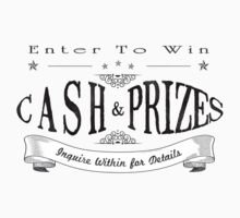 Cash & Prizes by Mare7221