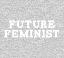 Future feminist One Piece - Short Sleeve