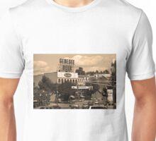 Auburn, New York, 2005 Unisex T-Shirt