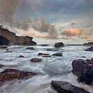 Mysteries of the Sea by David Haworth