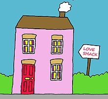Gay New Home by KateTaylor