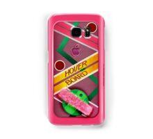 Mc Fly Escape Hover Board. Samsung Galaxy Case/Skin