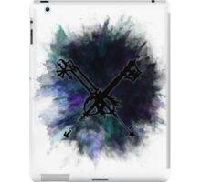 Oblivion and Oathkeeper  iPad Case/Skin