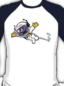 PWEI - Space Man T-Shirt