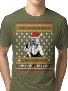 Tra la la la la Tri-blend T-Shirt