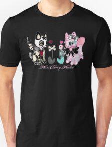 Dead Kitty And Tattooed Kitty T-Shirt