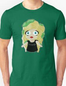 Glitter Slime Disaster (Grav3yardgirl) #2 T-Shirt