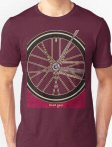 Single Speed Bicycle T-Shirt