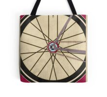 Single Speed Bicycle Tote Bag