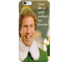 Elf phone case iPhone Case/Skin