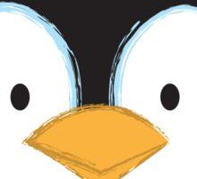Mimalitos - Penguin Sticker