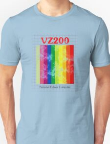Dick Smith VZ200 Unisex T-Shirt