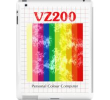 Dick Smith VZ200 iPad Case/Skin