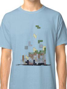 MineTetris Classic T-Shirt