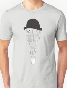Inhuman Alex Unisex T-Shirt
