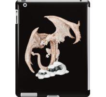 Snow Dragon T-Shirt iPad Case/Skin