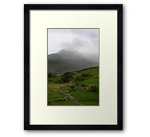 Kerry, Ireland Framed Print