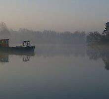 Boat  by David O'Riordan