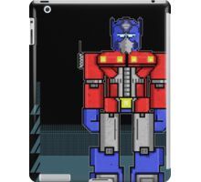 Pixel Prime iPad Case/Skin