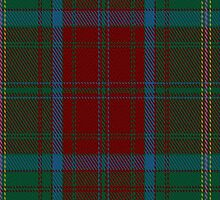 00392 Brewer Tartan Fabric Print Iphone Case by Detnecs2013