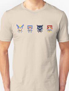 X-Men Pixel T-Shirt