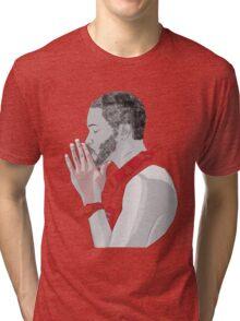 Channel Frank Ocean Tri-blend T-Shirt