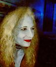 She Comes in Colors by RC deWinter