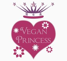 Vegan Princess by veganese
