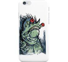 Scary Goblin iPhone Case/Skin