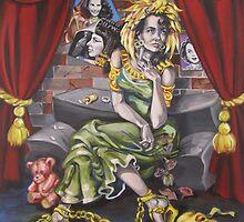 Fame by Ellen Marcus