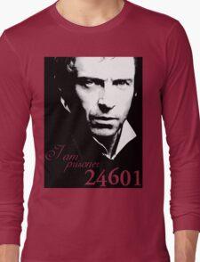 I AM PRISONER 24601 (VARIANT) Long Sleeve T-Shirt