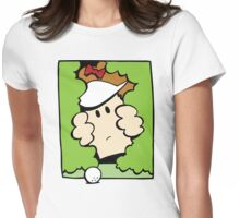 Golf Womens Fitted T-Shirt