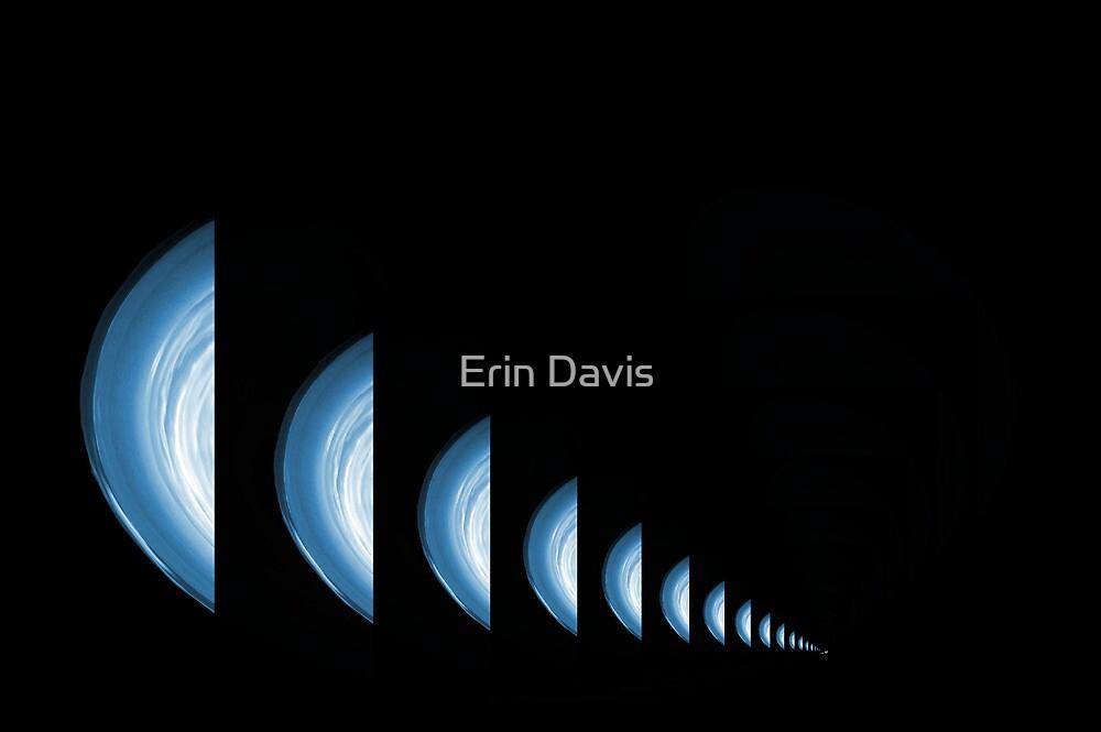 Genesis No 1 ... by Erin Davis