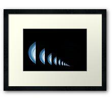 Genesis No 1 ... Framed Print