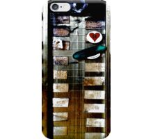 Call Buttons - artistic iphone case iPhone Case/Skin