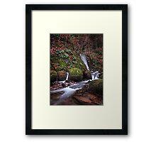 Alva Glen 2 Framed Print