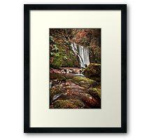 Alva Glen 4 Framed Print