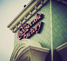 the cheesecake factory by brandi duhon