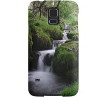 Welsh stream Samsung Galaxy Case/Skin
