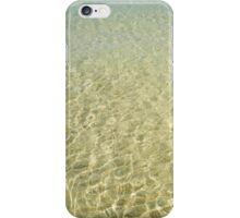 Coles Bay Water iPhone Case/Skin