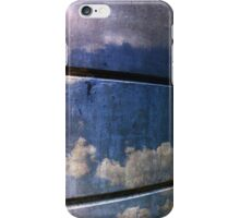 Cloud Wall - artistic iphone case iPhone Case/Skin