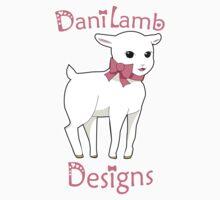 DaniLamb Full Lamb T-Shirt