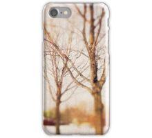Woodland Dreams iPhone Case/Skin
